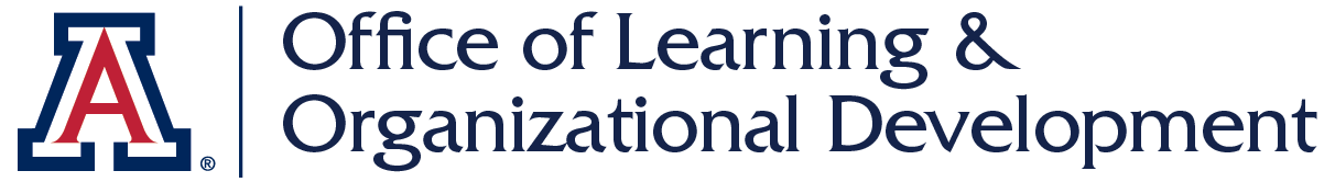 Office of Learning and Organizational Development | Home